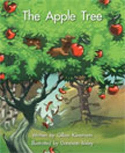 The Apple Tree (Paperback): Gillian Klinsmann