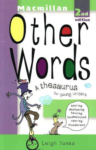 Other Words (Paperback): Leigh Tonks