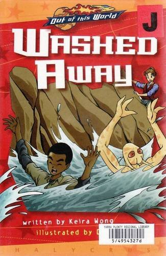 9781420265163: Washed Away (Prequel, Graphic Novel) (Out of This World)