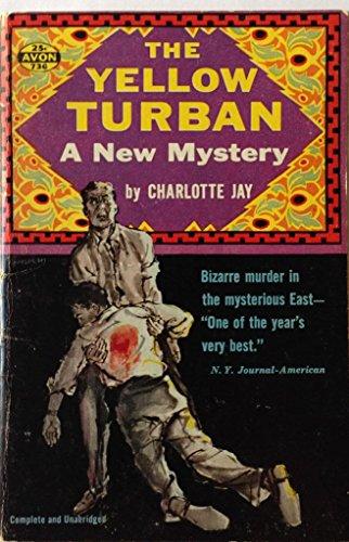 The Yellow Turban (Paperback): Jane McKenzie, Mark