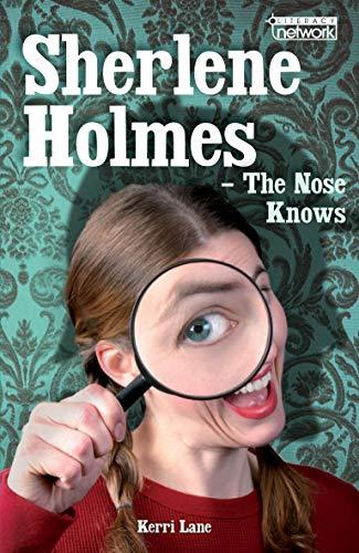 Sherlene Holmes-Nose Knows Topic Books (Paperback): Kerri Lane