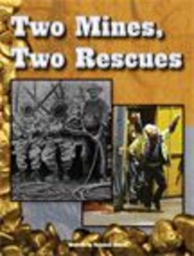 Two Mines, Two Rescues (Paperback): Vaishali Batra