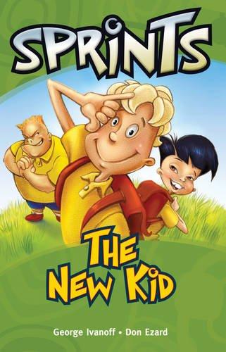 The New Kid (Paperback): Geroge Ivanoff