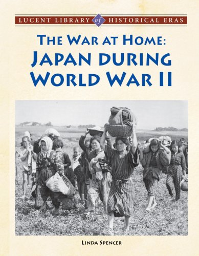 9781420500271: The War At Home (Lucent Library of Historical Eras)