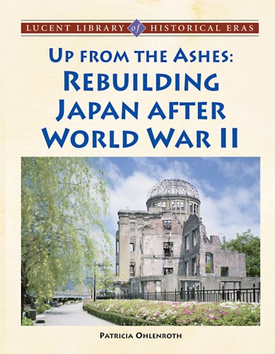 Up From The Ashes (Lucent Library of Historical Eras): Ohlenroth, Patricia
