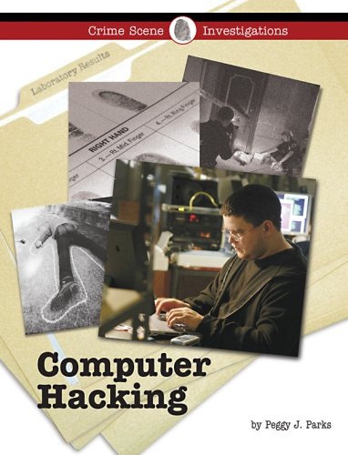 Computer Hacking: Lucent Books (Corporate