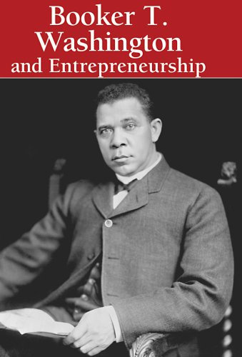 9781420500523: Booker T. Washington and Education (Lucent Library of Black History)