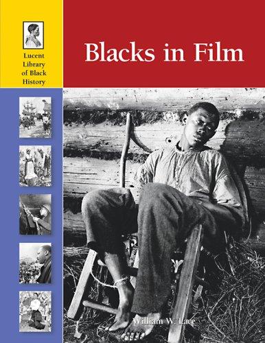 Blacks in Film: Lucent Books (Corporate