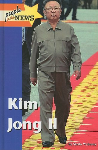 Kim Jong Il: Lucent Books (Corporate