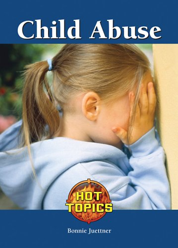 Child Abuse: Lucent Books (Corporate