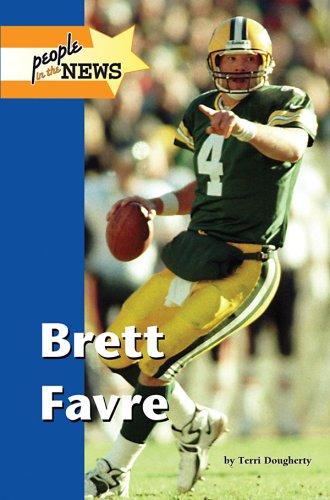 Brett Favre: Lucent Books (Corporate