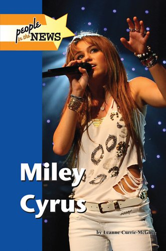 Miley Cyrus: Lucent Books (Corporate