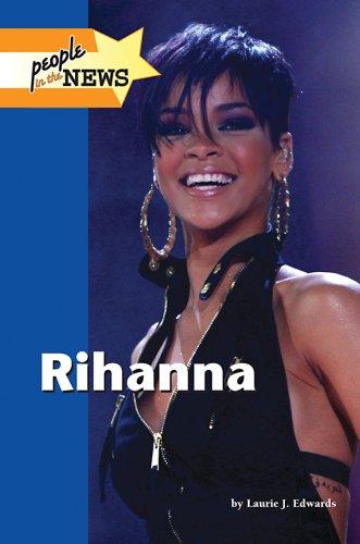 Rihanna: Lucent Books (Corporate