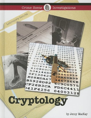 Cryptology: Lucent Books (Corporate