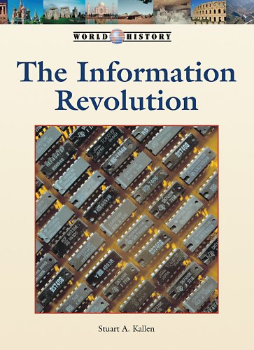 The Information Revolution: Lucent Books (Corporate