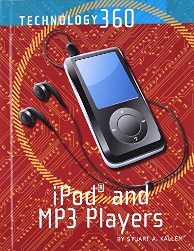 Ipods and Mp3 Players: Lucent Books (Corporate