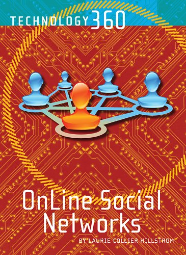 Online Social Networks: Lucent Books (Corporate