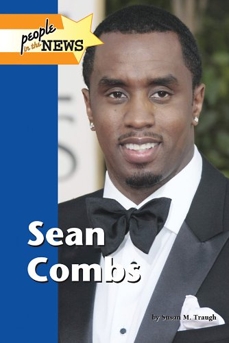 9781420502374: Sean Combs (People in the News)
