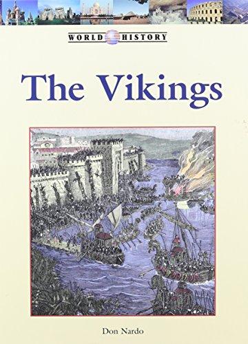 9781420503166: The Vikings (World History Series)