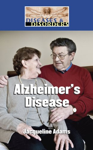 Alzheimer's Disease (Diseases and Disorders): Jacqueline Adams