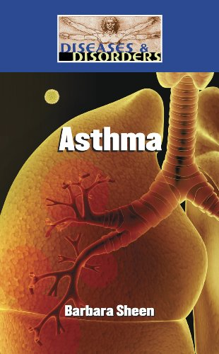 9781420505917: Asthma (Diseases and Disorders)