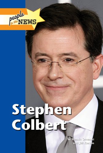 Stephen Colbert: Jill Karson; Bonnie
