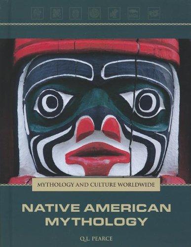 9781420507164: Native American Mythology (Mythology and Culture Worldwide (Lucent))