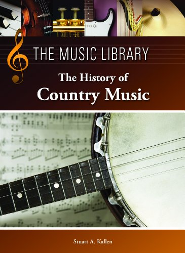 The History of Country Music: Greenhaven Press Editors;