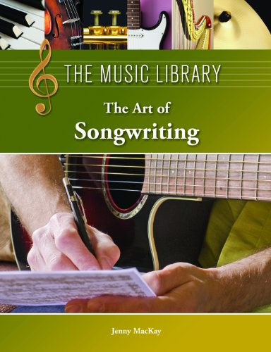 9781420509434: The Art of Songwriting (The Music Library)