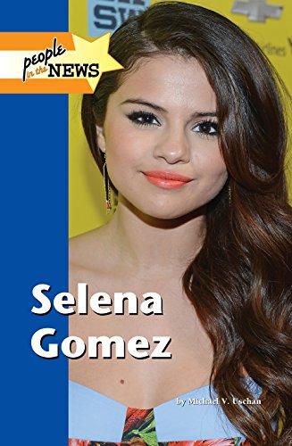 Selena Gomez: Lucent Books (Corporate