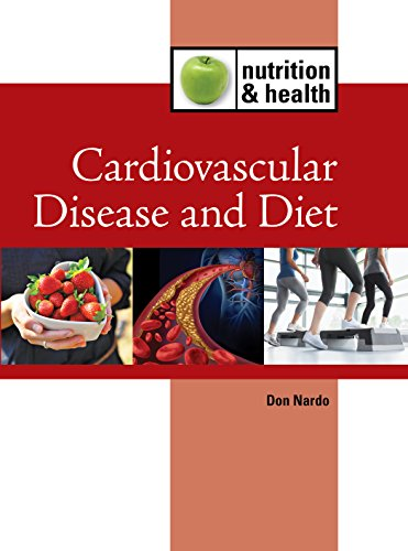 9781420512311: Cardiovascular Disease and Diet (Nutrition and Health)