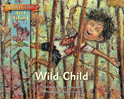 Lost Island: Wild Child: Teacher Created Resources