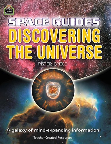 9781420682687: Space Guides: Discovering the Universe
