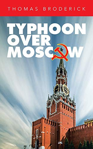 9781420801798: Typhoon Over Moscow