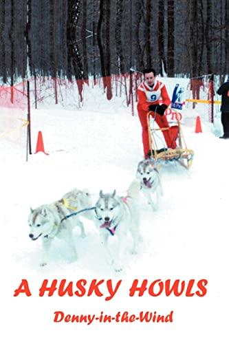 A Husky Howls: Deborah Abarca-Overton