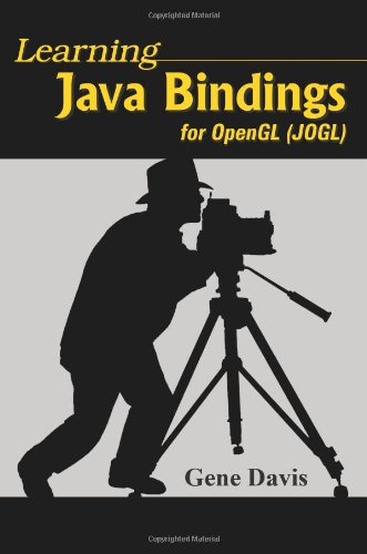9781420803624: Learning Java Bindings for OpenGL (JOGL)