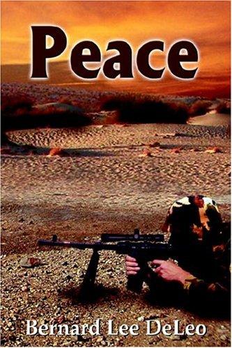 9781420805048: Peace
