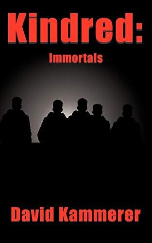 9781420805215: Kindred: Immortals