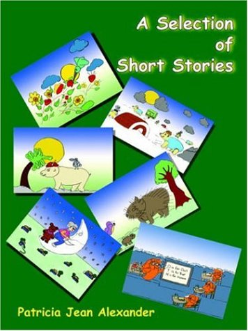 9781420805376: A Selection of Short Stories