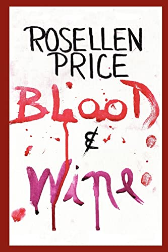 9781420809107: Blood & Wine
