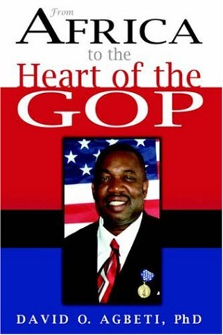 9781420810608: From Africa to the Heart of the GOP