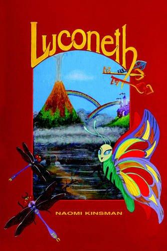 9781420810783: Luconeth