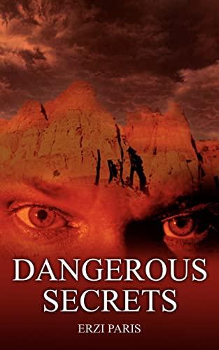 DANGEROUS SECRETS: MICHAEL CONNOR