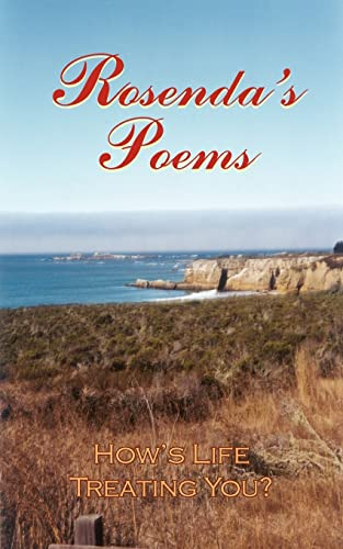 Rosenda's Poems: Rosenda Jewell
