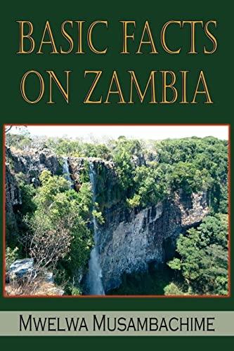 9781420818086: Basic Facts on Zambia