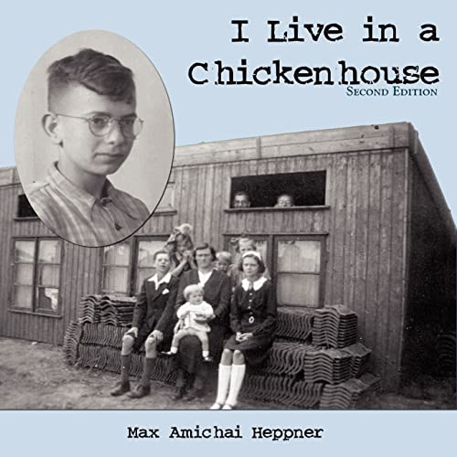9781420818819: I Live in a Chickenhouse
