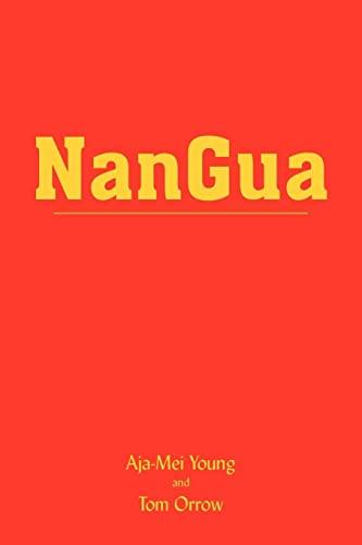 9781420822915: NanGua