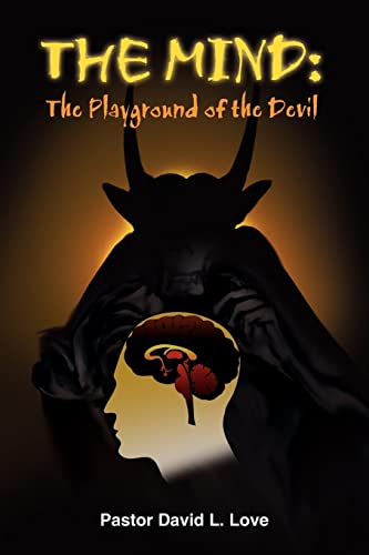 THE MIND: The Playground of the Devil (1420829068) by Love, David