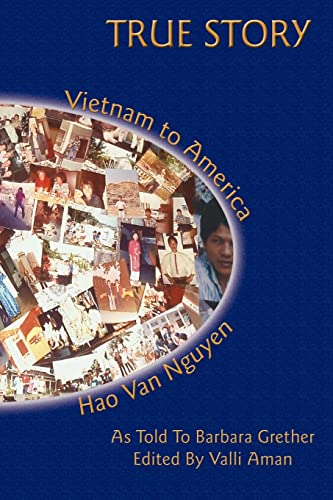 TRUE STORY Vietnam to America: Hao Van Nguyen