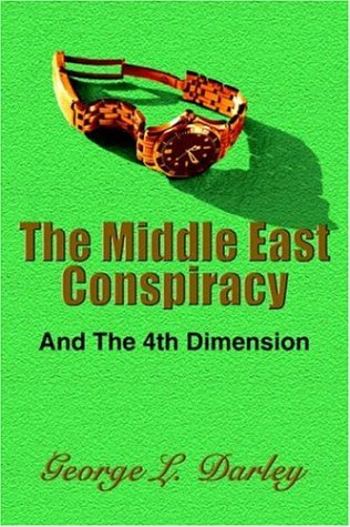 The Middle East Conspiracy